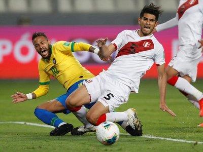 Paraguayos contra Zambrano