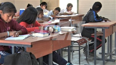 Mientras Petta divaga, educación en el Chaco necesita respuestas