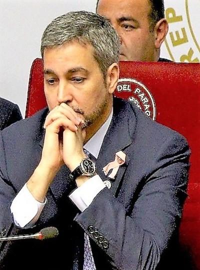"""""""El Poder Ejecutivo ha perdido control y autoridad sobre la seguridad y gestión pública"""""""