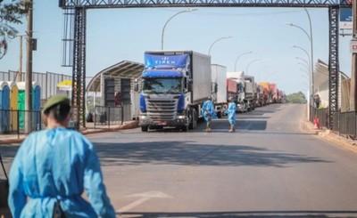 """Paso por el Puente de la Amistad no será """"exclusivo"""" para los esteños"""