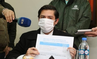 HOY / La Corte debe sancionar por litigante de mala fe al abogado Duarte Cacavelos