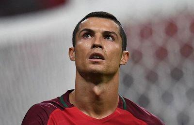 Cristiano Ronaldo, positivo en coronavirus, regresa rumbo a Italia
