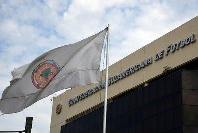 Conmebol recupera millones de dólares confiscados a Nicolas Leoz y Eduardo Deluca