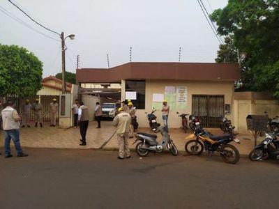 Funcionarios de Senepa al borde de quedar en la calle por falta de pago de alquiler