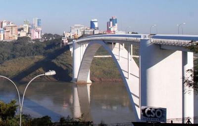 El Puente de la Amistad reabrirá a partir de mañana