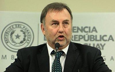 Benigno López renunciará como ministro de Hacienda el fin de semana, 'pase lo que pase'