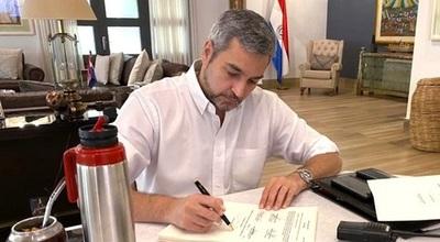 ▶ Abdo Benítez anuncia nuevo pago de Pytyvõ 2.0 [VÍDEO]