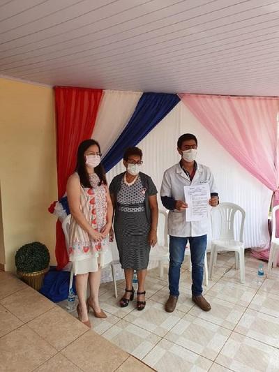 Ministerio de Salud incorpora médico y amplía cobertura de salud en Nueva Toledo
