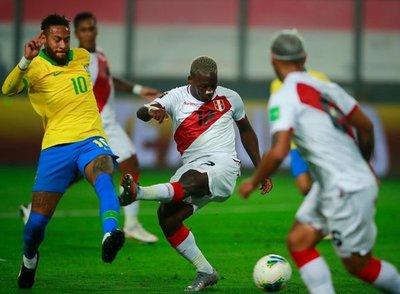 Eliminatorias Sudamericanas: Así quedó la tabla de posiciones tras la Fecha 2
