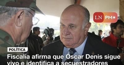 La Nación / LN PM: Las noticias más relevantes de la siesta del 14 de octubre