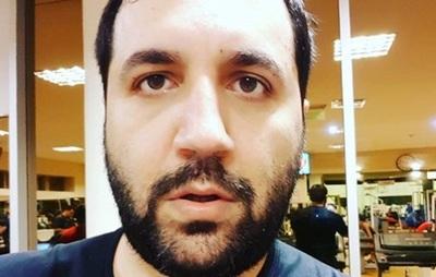 Desapareció de Twitter el perfil de Julián Crocco