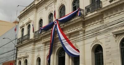 La Nación / Carrera diplomática: amplio debate en contra y a favor de la modificación sectaria