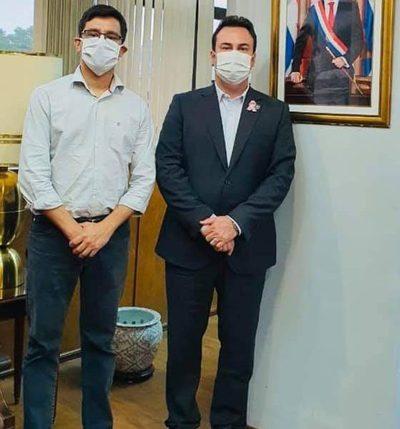 Landy Torres  pide asistencia médica las 24 horas en IPS de Santa Rita