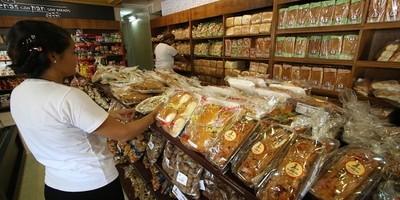 Supermercadistas niegan haber 'acabado' con panaderos a causa de Pytyvô