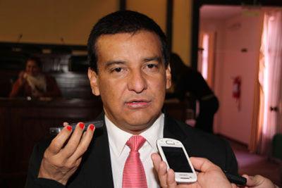 Sala Constitucional de la Corte da trámite a acción promovida por Romero Roa