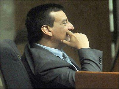 Corte da trámite a acción de Romero Roa contra su remoción en el JEM