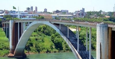 Este jueves se reabre el Puente de la Amistad con protocolos aprobados