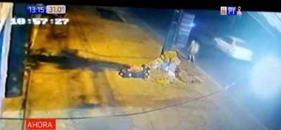Caen presuntos asaltantes que apuñalaron a una mujer