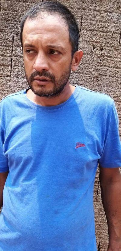 RAPTO PRIVACION ILEGITIMA DE LIBERTAD Y DETENCION DE PERSONA POR POSEER ORDENES DE CAPTURAS PENDIENTES