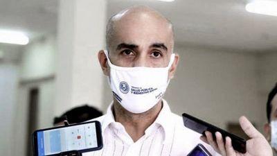 Mazzoleni angustiado: De ninguna manera estamos fuera de peligro
