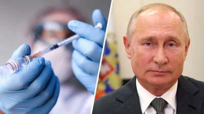 Rusia registra su segunda vacuna contra el Covid-19