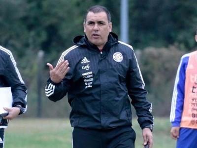 Pedro Sarabia apunta a que la Albirroja vuelva a ser temida