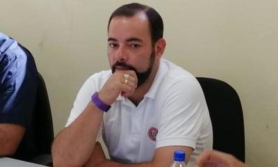 Eladio González niega que su familia esté involucrada en actividades de juegos de azar – Prensa 5