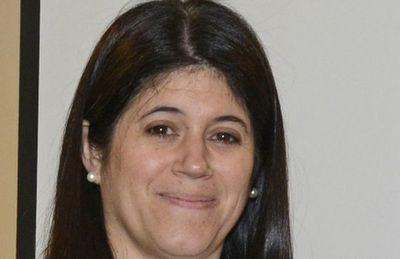 Mónica Seifart representará al Poder Ejecutivo en Consejo de la Magistratura