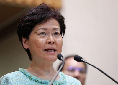 EE.UU. renueva presión contra autoridades de Hong Kong