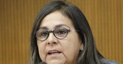 La Nación / Senadora esteña a favor de la ivermectina para combatir el COVID-19