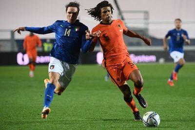 Italia y Holanda se anulan