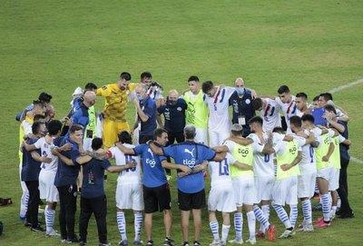 Paraguay y su tercera victoria consecutiva de visitante