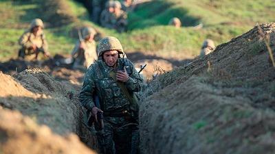 """Azerbaiyán denuncia """"grave violación"""" de armenia por no respetar acuerdo de cese del fuego"""