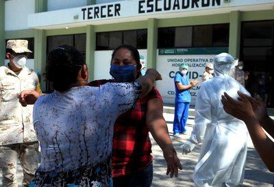 Pandemia reduce hasta 80 % la atención a otras enfermedades en Latinoamérica
