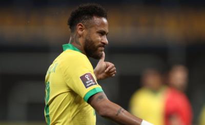HOY / Neymar está a 13 goles de alcanzar a Pelé como máximo goleador