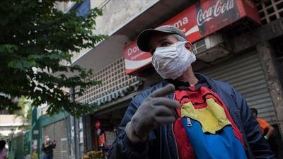 En Venezuela comenzaron los ensayos de la vacuna rusa contra el COVID-19 con voluntarios