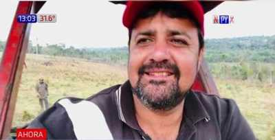 Ministerio Público imputa al supuesto asesino del hijo del ex diputado