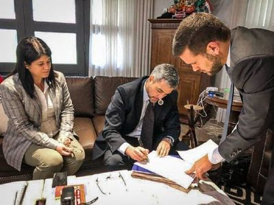Ejecutivo designa a Mónica Seifart como representante ante Consejo de la Magistratura