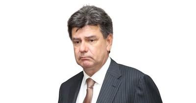 La Nación / Efraín firmó informe de tasación para venta de estancia La Patria en el 2009