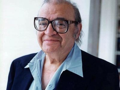 Los 100 años de Mario Puzo, creador del mítico El Padrino