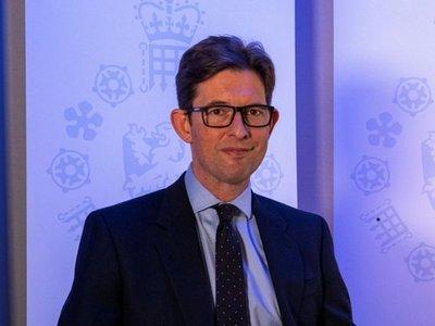 Servicio secreto británico protege vacuna de Oxford