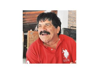 Nos dejó Cable Molinas, el ex albirrojo