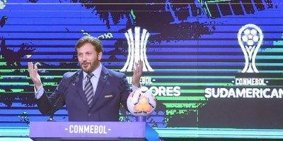 Crónica / Conmebol rescató un feroz dineral de Leoz