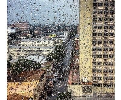 Jueves lluvioso y cálido, anuncia Meteorología