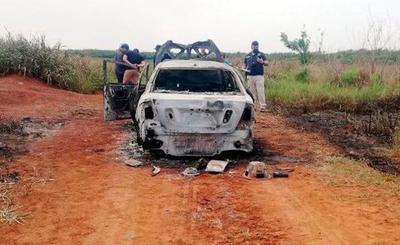 Denuncian secuestro de presunto narco y su sobrino en Itapúa