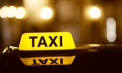 Taxistas de Lambaré no cobrarán recargo por horario nocturno