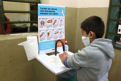 Hoy se recuerda el Día Mundial del Lavado de Manos