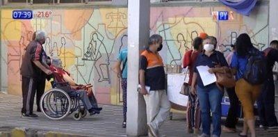 IPS se prepara para el sexto pago a trabajadores suspendidos
