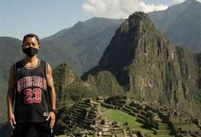Reabren Machu Picchu para un solo turista en Perú