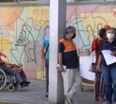 IPS prevé pagar sexto pago a trabajadores suspendidos el 20 de octubre